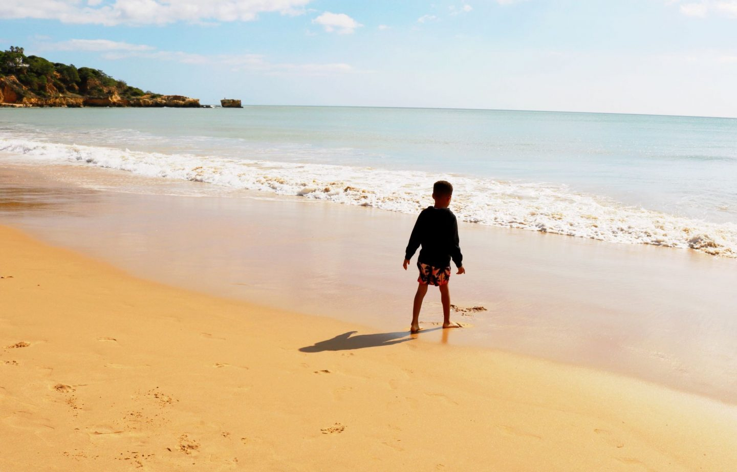 Our autumn holiday in Portugal 2018